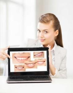 Un site de cabinet dentaire en 5 minutes