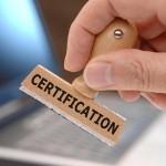 Charte de l'Ordre et certification HON